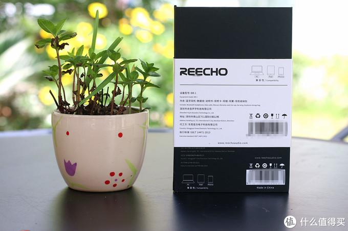 放肆运动狂甩不掉 REECHO无线运动蓝牙耳机 生物振膜喇叭带来极致音质