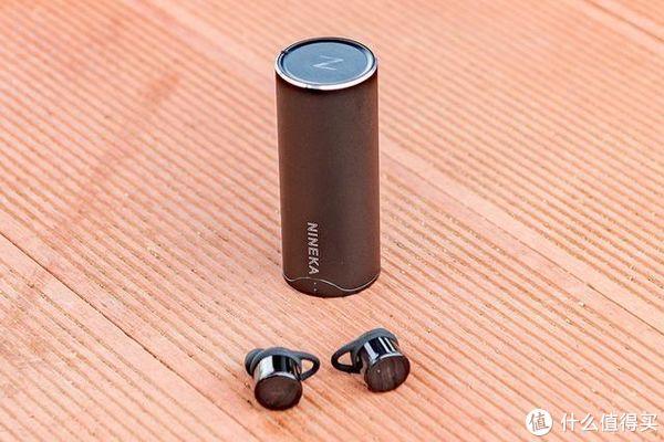 颜值与性价比双高,体验蓝牙5.0的真无线耳机南卡T1