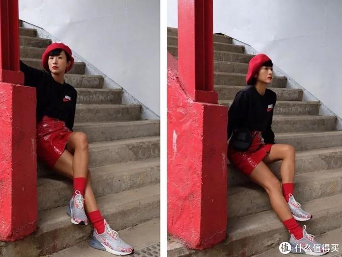 女鞋头 | 不露腿、不穿AJ椰子!这个女生一样让陈奕迅爱到发狂!