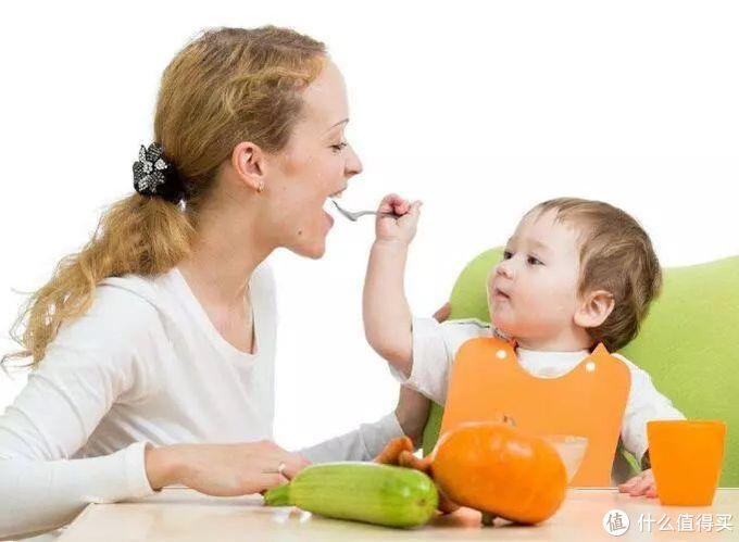 祸害宝宝一生的喂饭方法,现在纠正还来得及!