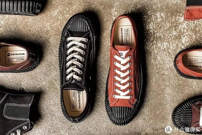 夏天小众帆布鞋 | 时髦精必备,绝不撞鞋!