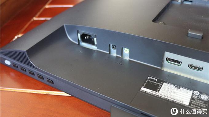 明基25英寸显示器BL2581T 广阔桌面多看的不止一点