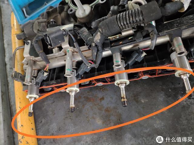 10万公里的奥迪A4发动机故障码频繁亮起,这水泵坏的有些蹊跷