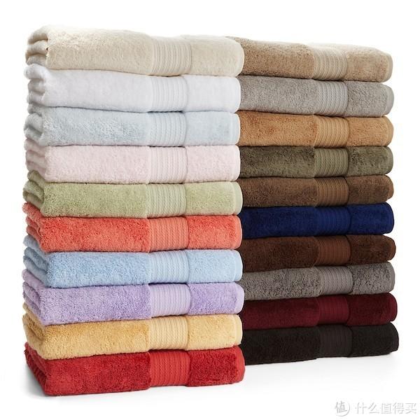 克勒kk版   Top 10 毛巾/浴巾品牌  