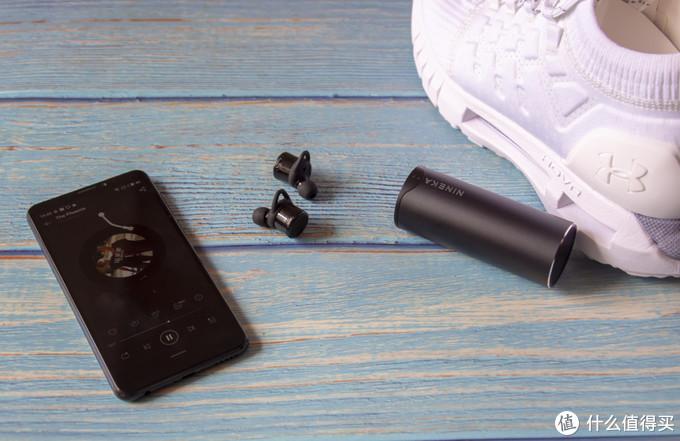 HIFI音质,佩戴舒适,狂甩不掉—南卡T1真无线蓝牙耳机体验