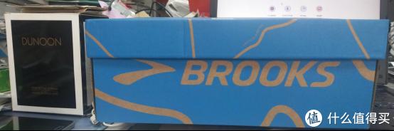 Brooks 布鲁克斯 Ravenna 10跑鞋站内首晒