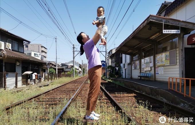 10个月的宝宝看世界~全家总动员关西自由行