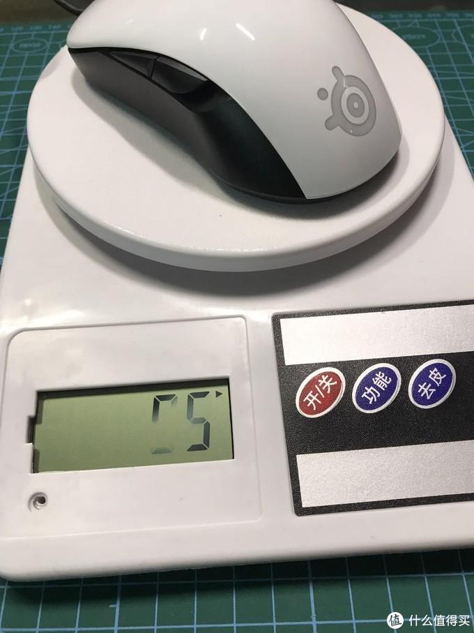 用了轻量化鼠标也是能吃鸡的,SteelSeries赛睿Rival 106游戏鼠标简测