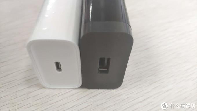 充电头家族喜加一,紫米18瓦C口充电头