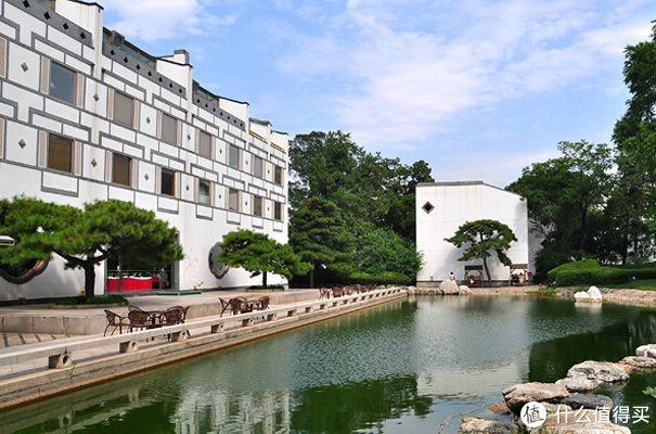 一代建筑大师贝聿铭逝世,给人间留下了经典的美好