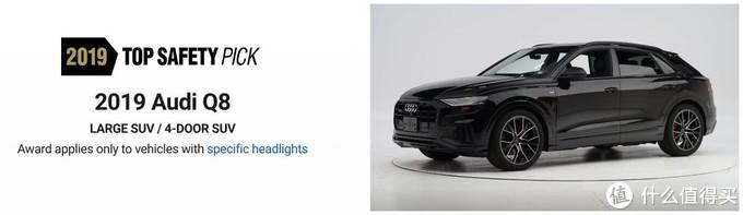 9款最安全的豪华品牌SUV,日系只占一席?