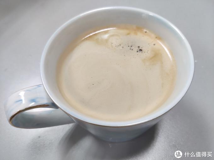 胶囊咖啡的另类玩法,在喝咖啡这事上不断折腾~~~