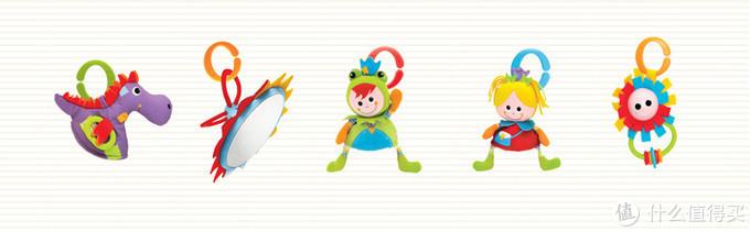 Yookidoo青蛙王子毡-实测报告