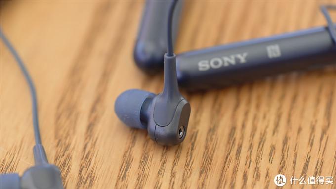 更轻便的次旗舰无线降噪耳机—简单谈谈索尼WI-C600N