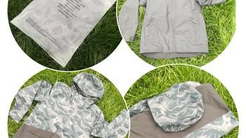 凯乐石Cross全时旅行冲锋衣外观展示(风帽|立领|腋下|袖口|门襟)