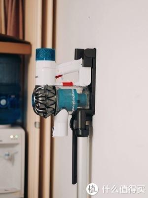 戴森充电吸尘器为什么要挂在墙上?