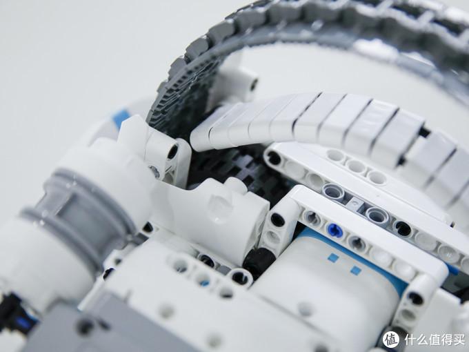 爱其科技ONEBOT积木机器人搭建体验,找到编程的乐趣