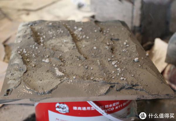家装小知识:沙子的选购攻略