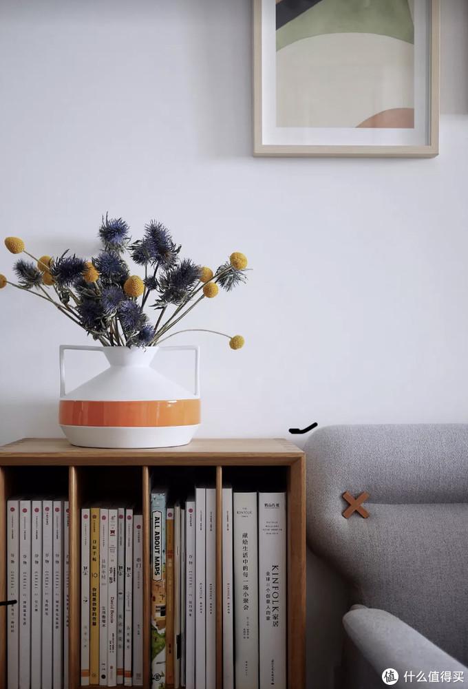 刺芹和黄金球,干花与鲜花区别不大