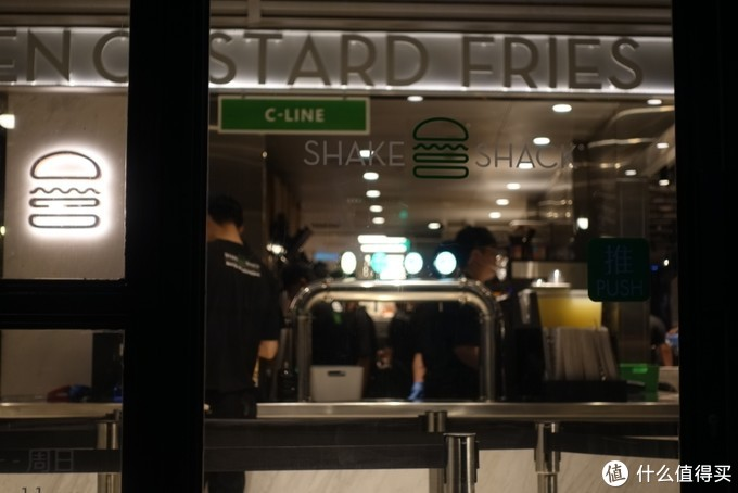 美国签证真的很简单~以及宇宙第一好吃的脏脏包&上海的吃吃喝喝