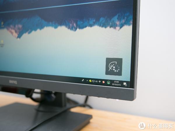 为了健康和效率,我自费换了办公显示器——明基PD2500Q入手经历分享