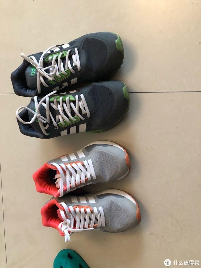 和老婆的第一双情侣鞋