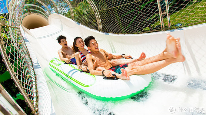 Photo Credit:Chimelong Water Park Website