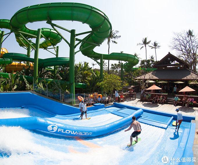 Photo Credit:Waterbom Bali Website