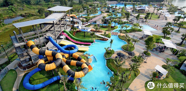 Photo Credit:Black Mountain Water Park Website