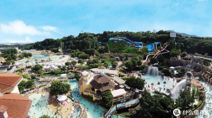 长隆水上乐园、探险水上乐园,亚洲最棒的10个亲子水上游乐园推荐~