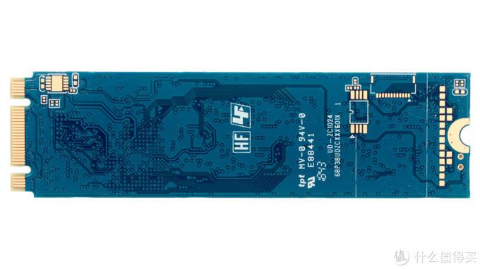 紫光P100 256GB固态硬盘评测