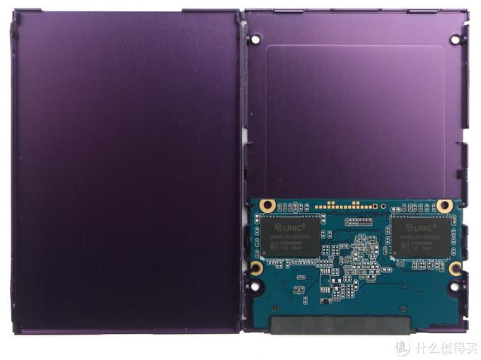 紫光S100 240GB固态硬盘评测