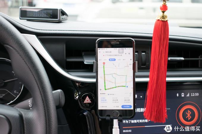 开车看手机导致车祸事故增加,这款小物件可以降低发生