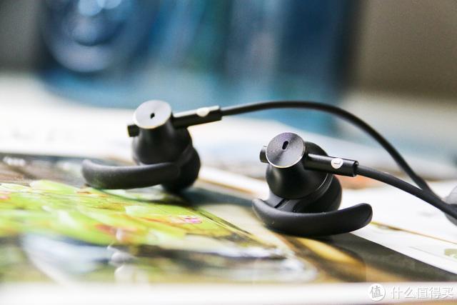 余音绕梁仍有声——REECHO余音BR-1蓝牙耳机测评