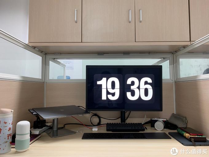 研究生的办公桌改造计划1.0 (深度mac向)