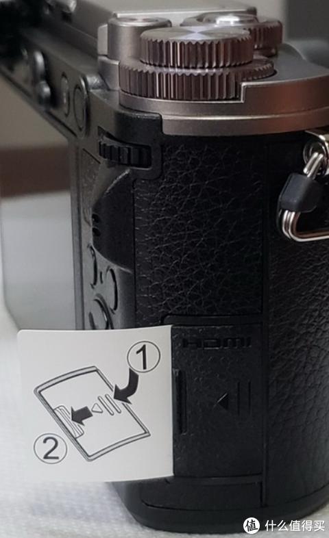 Panasonic LumixGX9 伪开箱(重返M43)