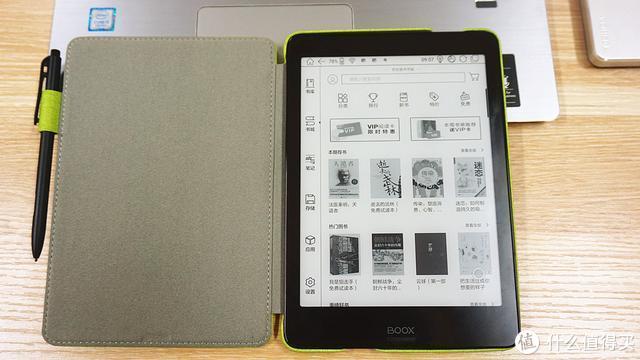 看PDF、听书、做记录、冷暖混合调光,文石BOOX Nova Pro体验评测