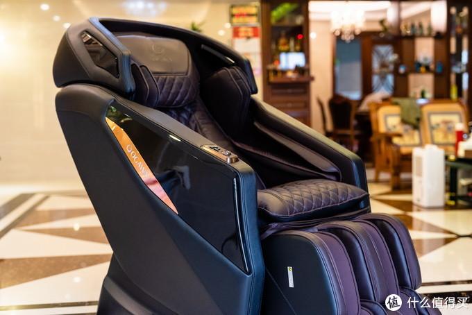 纵使过得忙碌也不能缺失生活品质,奥佳华按摩椅选购体验