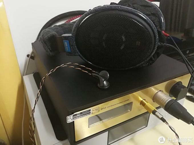 我的HiFi发烧器材:瑞弦d2+