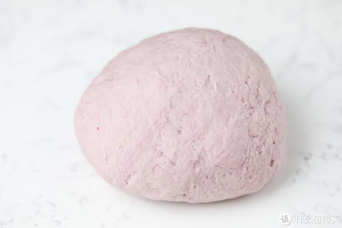 就算只是吃个馒头,也得是粉红少女系的!