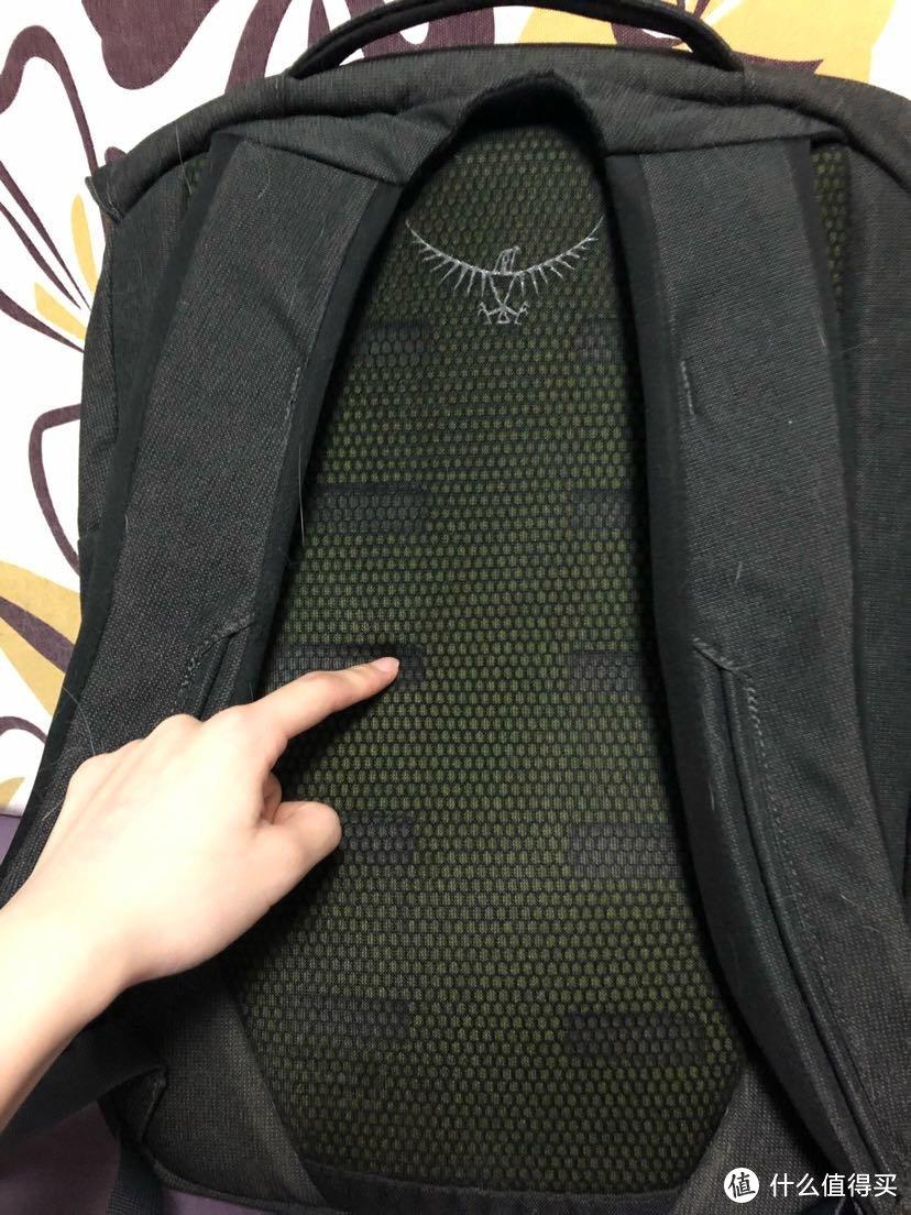 不买贵的只买对的,女生版户外背包选购攻略(内附对应男款参照~)