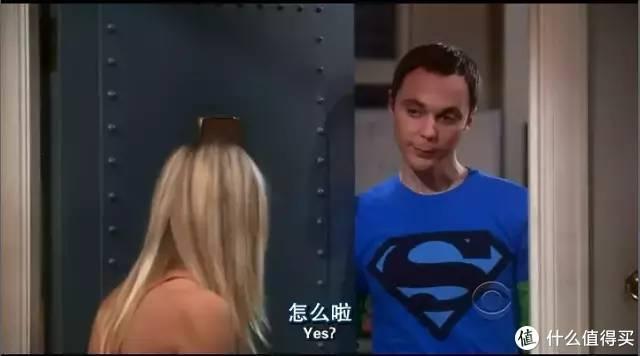 那架坏了十二年的电梯终于修好了,可是《生活大爆炸》却要结束了!