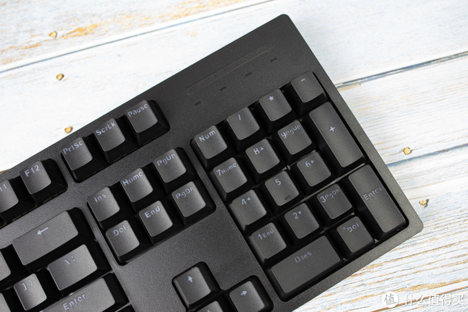 459元玩转CHERRY MX轴,开箱雷柏V808 RGB游戏键盘