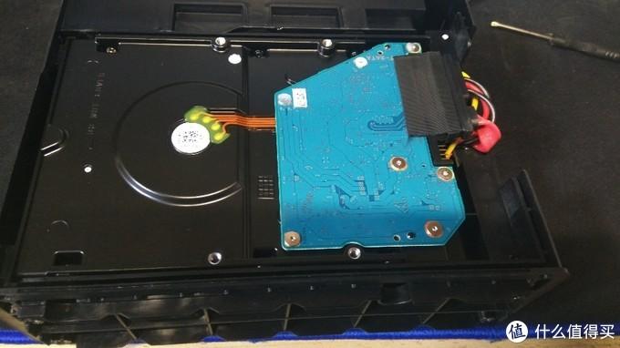 400多全新4t硬盘和轻量级nas真的香?联想粒子云开箱拆解