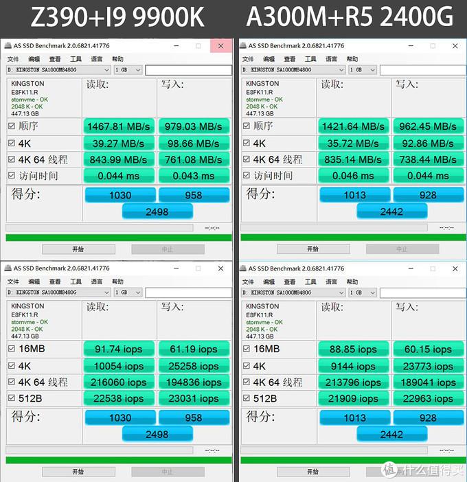 主机篇:520送老婆DeskMini A300,NOX高频条能否带2400G飞