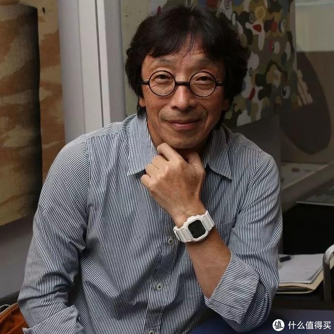 伊部菊雄(那位摔碎手表的工程师)