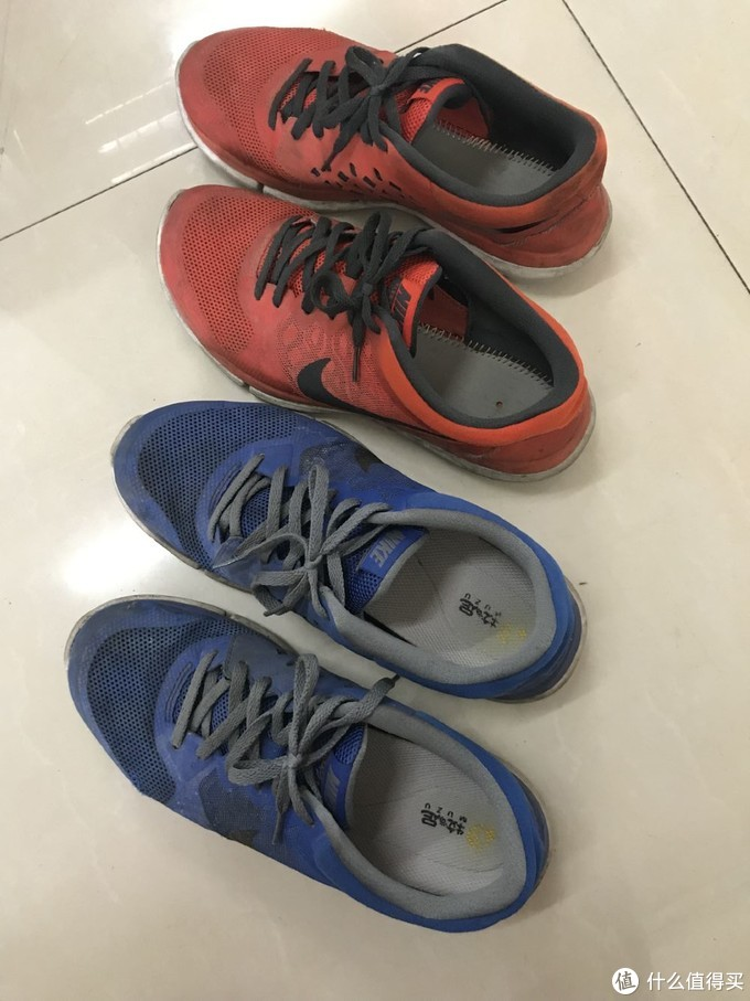 拯救一双鞋子的运动鞋垫
