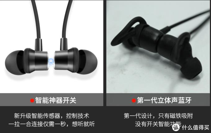 值得买上推荐的海威特 I31无线运动蓝牙耳机