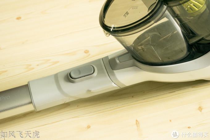 气尘分离媲美净化器?扫天扫地扫床底,飞利浦无线吸尘器新品体验记