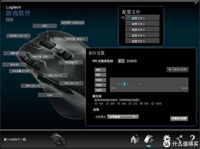 一个非游戏玩家的游戏鼠标体验报告:SteelSeries赛睿Rival 106游戏鼠标短时间体验